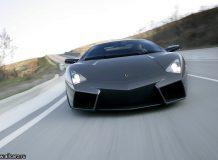 Lamborghini Reventon картинки