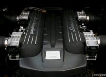 Двигатель Reventon фото