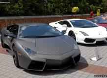 Обои Lamborghini Reventon