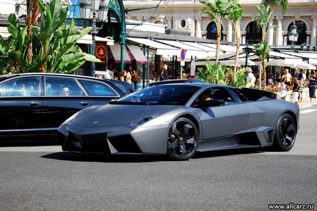 Lamborghini Reventon фото