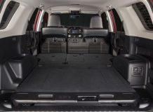 Багажник новой Тойота 4Runner