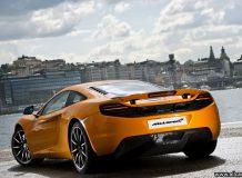 McLaren MP4-12 фото