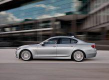BMW 5 Series 2015 фото