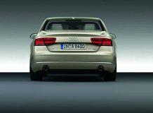Премьера нового Audi A8
