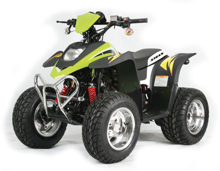 Квадроцикл STELS