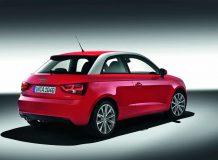Фото Audi A1 2014