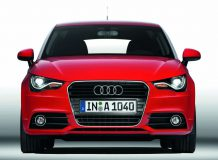 Audi A1 2013 фото