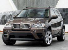 BMW X5 2013 фото