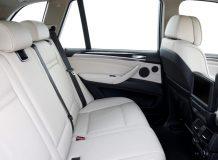 Салон BMW X5 E70