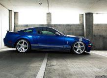 Мустанг Шелби GT 500 фото