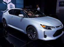 Scion tC фото