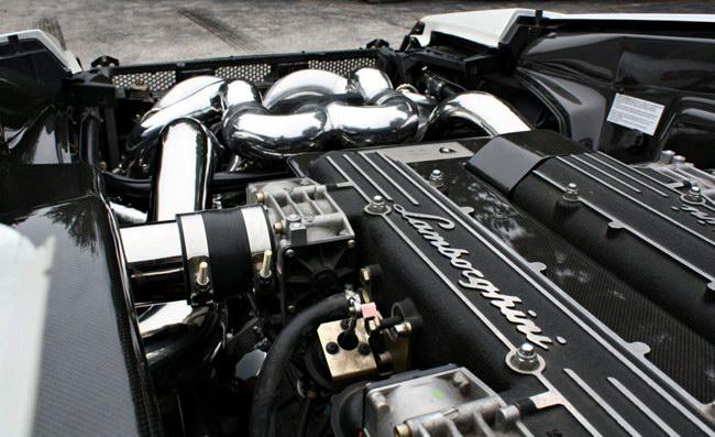 Тюнинг автомобилей включает доработку механических составляющих машины