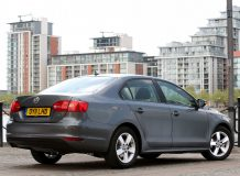 Фото Volkswagen Jetta 6 2014