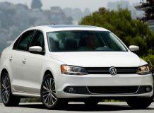 Новый Volkswagen Jetta VI фото