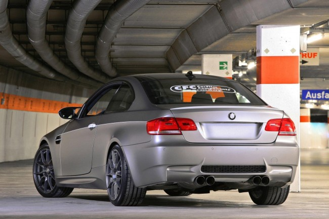 BMW M3 StopTech Trackday Edition