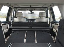 Багажник BMW X3 F25 фото