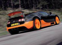 Bugatti Veyron 16.4 Super Sport wallpapers HQ