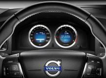 Панель приборов Volvo V60
