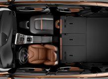 Трансформация салона Volvo V60