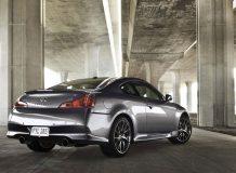 Фото G37 Coupe от Infiniti Performance Line