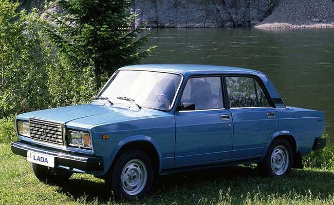 ИжАвто готовится к выпуску Lada 2105 и 2107