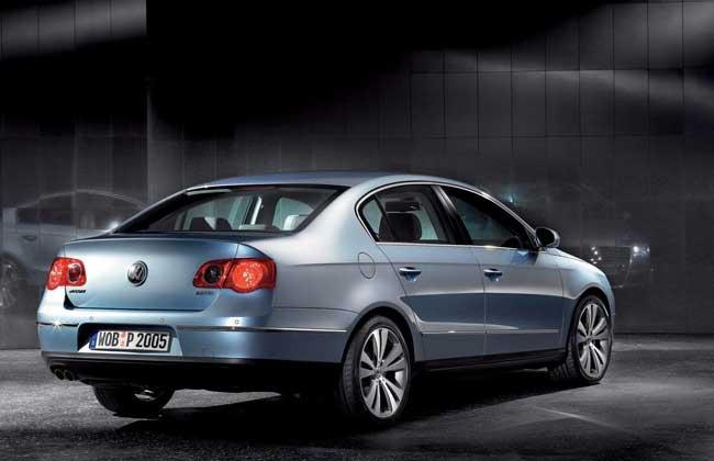 Официальный дилер Volkswagen