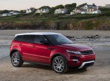 Range Rover Evoque 5D фото