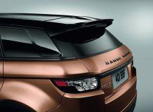 Range Rover Evoque 2014 фото