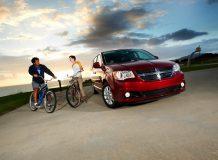 Фото нового Dodge Grand Caravan 2015