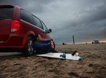 Минивен Dodge Grand Caravan фото