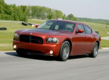 Dodge Charger фото