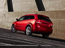 Фото нового Dodge Journey 2013