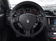 Фото салона Maserati MC Stradale