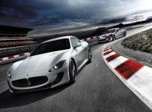 Maserati GranTurismo MC Stradale фото
