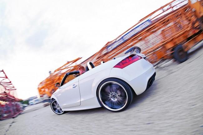 Audi TT-RS от Senner Tuning