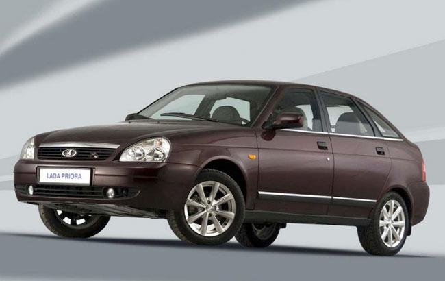 АвтоВАЗ объявил отзыв 11,7 тысяч машин из-за проблем с тормозами