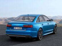 Audi A6 2016 фото