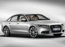 Фото Audi A6 2013