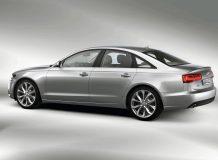 Фото Audi A6 (2011-2012)