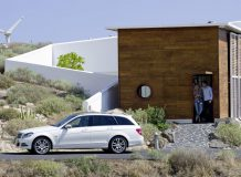 Mercedes C-class Estate фото