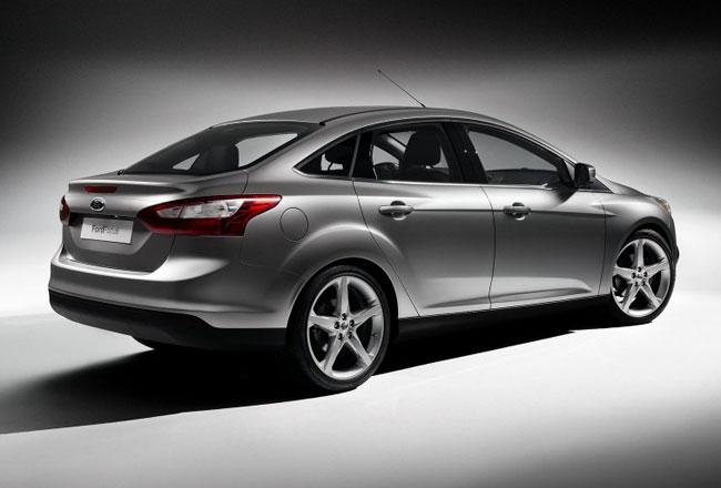 Стартовал выпуск нового Ford Focus 3