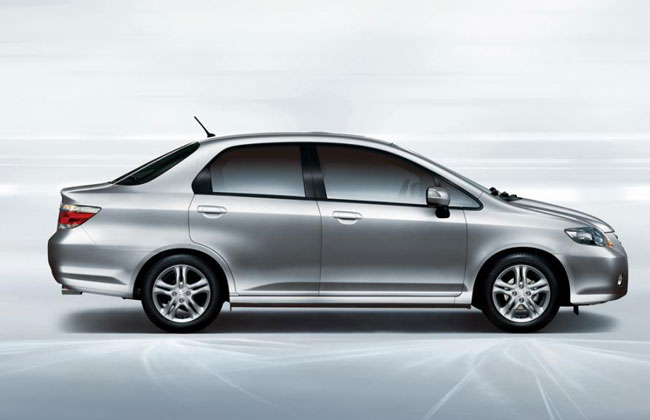 В Гуанчжоу Honda показала Li Nian S1