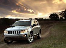 Фото Jeep Compass 2013