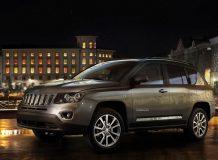 Jeep Compass 2015 фото