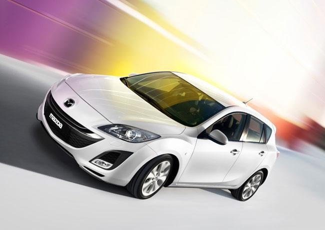 Mazda может построить в России собственный завод