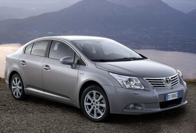 Toyota объявила об отзыве 1,7 милиионов машин