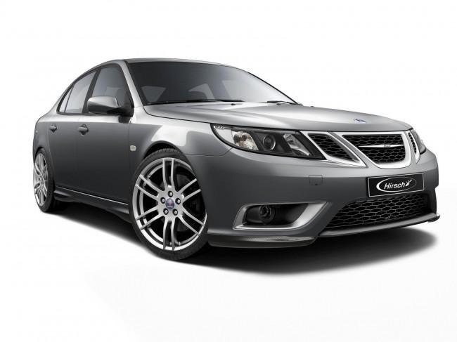 Saab начнет предлагать в Штатах тюнинговые модели