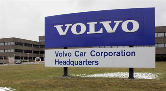 Сотрудники Volvo лишились работы из-за Facebook