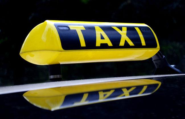 Цены на такси и такси будущего