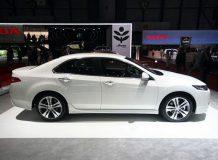 Honda Accord 8 фото